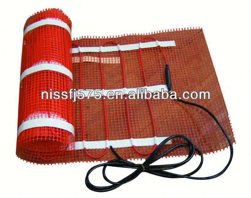 solar heat cable UL3132 tinned plated copper heat resistant flexible cable made in china