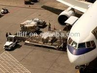 cheapest air cargo price to Thailand