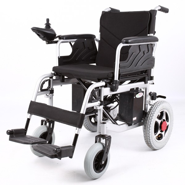 Tricycle Electric Folding Wheelchair Cost For Disabled