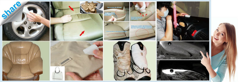 Best Leather Shoes Cleaning Products Magic erasers sponge melamine