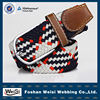 Production Color Webbing Polyester Endless Woven Belts