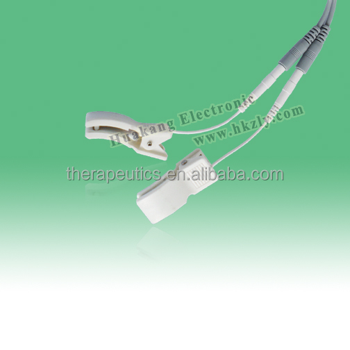 Physical TENS ear clip electrode for sale