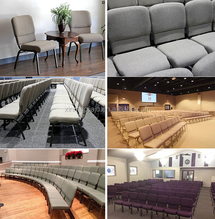 Modern Design Theater Chair church furniture for sale good price