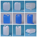 OEM Blow Molding plastic 1L ~ 10L jerry cans/ oil fue cans ,PE/PP material,China