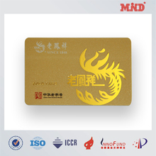 MDC0775 high frequency access control 13.56Mhz rfid contactless card for door control (rfid card/nfc card/smart card)