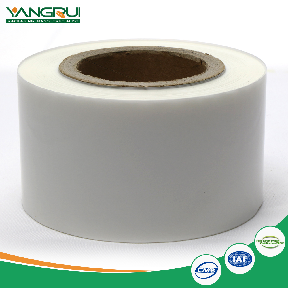 colored plastic roll ldpe stretch film roll