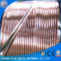 copper wire rod 8mm
