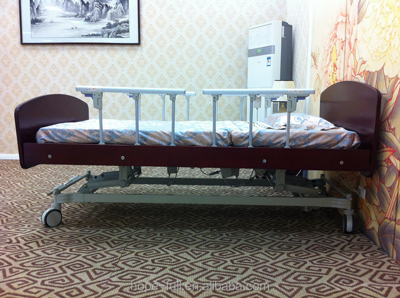 Original H838a Furniture Bedroom Electric Nursing Patient Bed Buy Furniture Bedroom Furniture