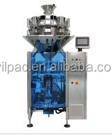 double servo motor high speed sspice packaging machine price