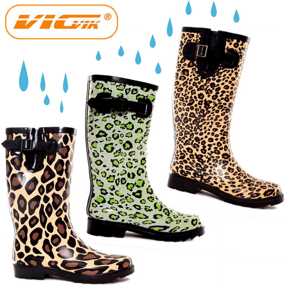 Wholesale kids rain boots rain boots women plastic boots for