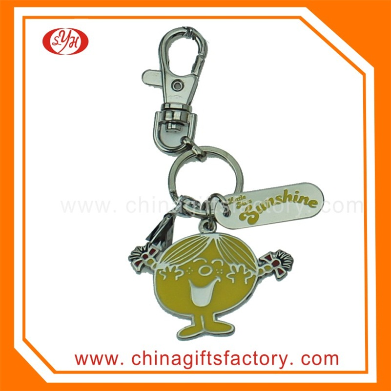 2015 New Design High Quality Zinc Alloy Key Chain Manufacturers In Mumbai