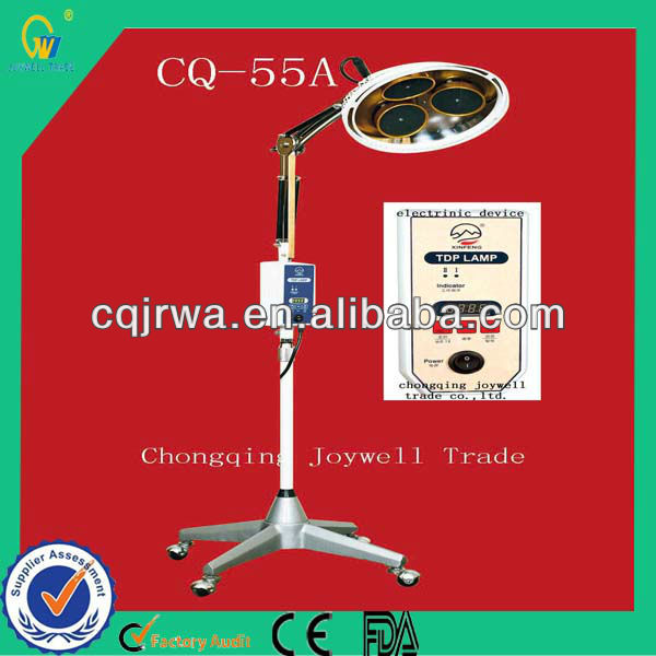 Magnetic Medical Infrared Thermal Xinfeng TDP Heat Lamp for Diabetic Health and Care Products