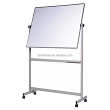 LB-0121 movable whiteboard with stand/wheels