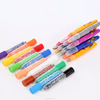 Highlighter Crayon Twisted Drawing Crayon For