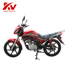 Hot sale in Africa made in Guangzhou 150cc 250cc street motorcycles custom