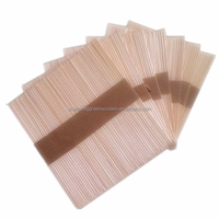 wholesale Food Grade Disposable Wooden Ice Cream Stick For Automatic Machine