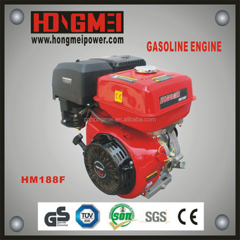 188F gasoline engine