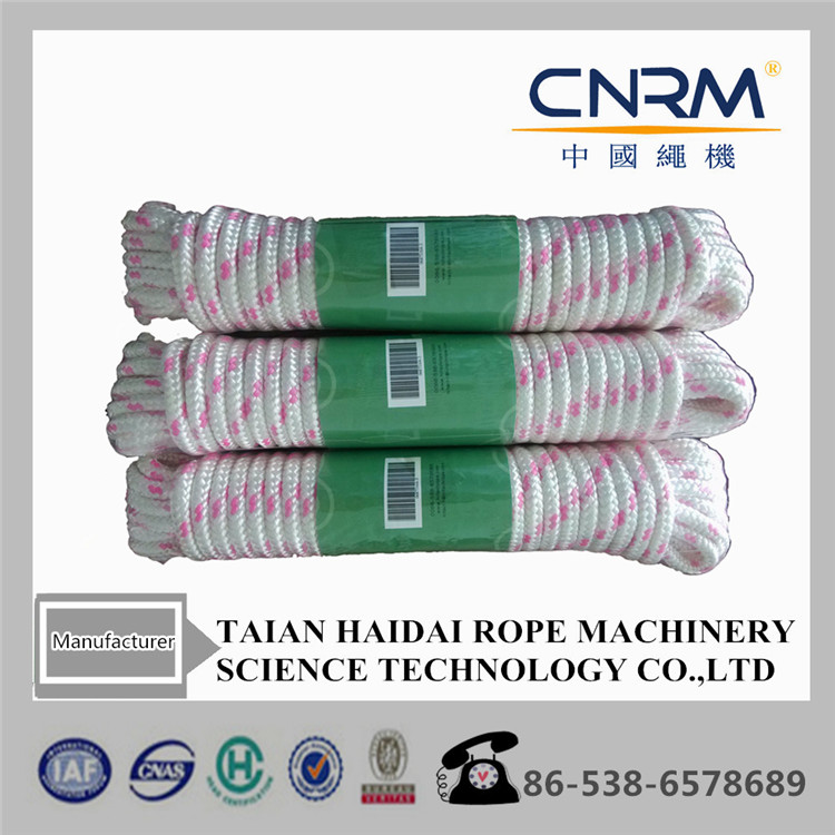 braid 2.5mm nylon rope