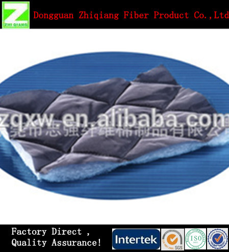 Dongguan 100% polyester quilt lining / Customized