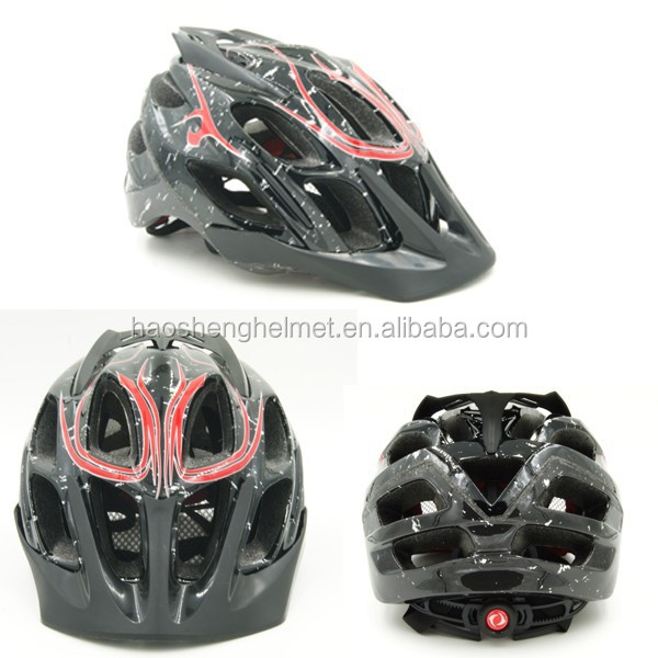 OEM factory bicycle helmet road mountain bike cycling helmet