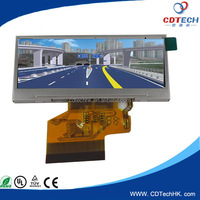 Tft With Touch Screen car dvd gps navigation system