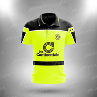 promotion cheap wholesale custom new model soccer jersey uniofrm new design