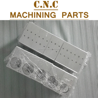 CNC Machining Parts for Automatic Equipment, CNC Machined Parts