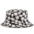 Guangajia factory OEM reversible good price custom printed bucket hats