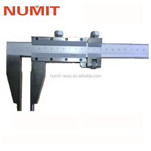 Stainless Steel Vernier Calipers with Fine Adjustment 300mm