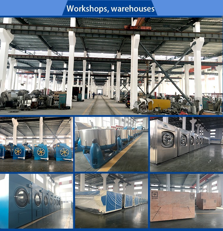 200kg industrial wool dewatering machine