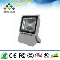 factory direct sell led sport ground led flood light outdoor 100w