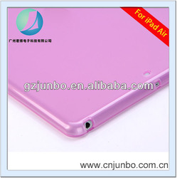 Soft TPU Case for iPad Air Accept Paypal