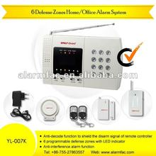 Petroleum coal departments of electricity alarm for resell online rc YL-007K