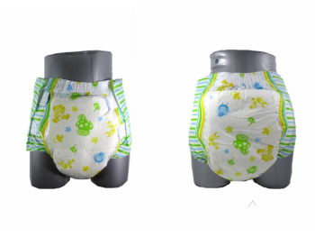 ABDL wholesale high quality adult dipaer 4000ml-6000ml high absorption sexy adult diaper