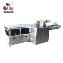 New Products automatic wrapping machine for chocolate
