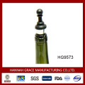 Polyresin Craft Wine Stopper Blank