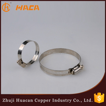 hose clamp price made in China