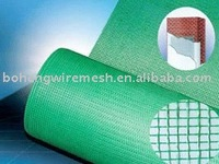 platic plain netting