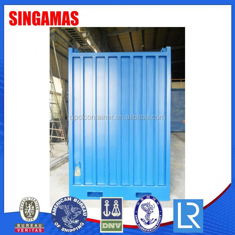 6ft Mini Dnv Offshore Container