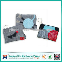 ECO Polyester/Wool felt bags