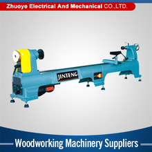 High technology cheap new small Powerful automatic wood lathe machine with CE