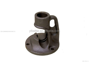 Latest products steel material precision casting alibaba with express