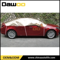 automobile auto car rear sunshade cover for windshield