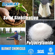High Performance Soil Stabilization Polymer for Road, Plant Cover, Vegetation