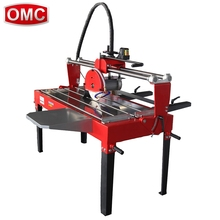 OSC-H Factory Direct Electric Mosaic Ceramic Tile Cutter Machine