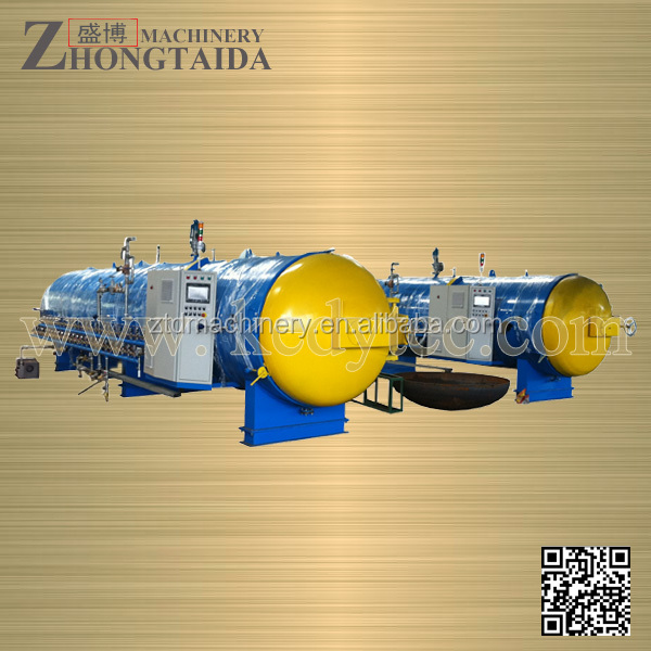 Retreading Machine For change Tires