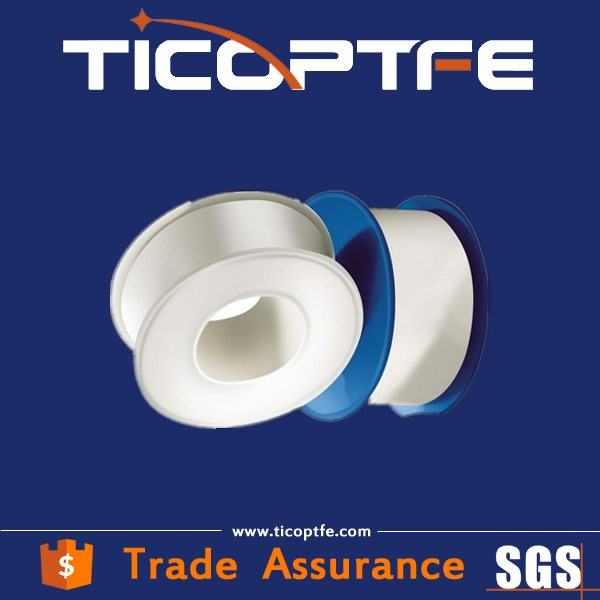 White Chinese ptfe expanded joint tapes mechanical sealing