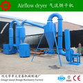 Hongji Brand Capacity 0.5-2t/h Dryer Machine For Sawdust At A Competitive Price