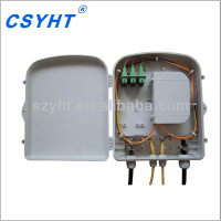 24 Core Fiber Splice Enclosure Fiber Optic Termination Box Fiber Terminal Outlet OTB-E223A