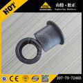 bushing 207-70-72460 PC300-7 excavator parts
